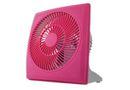 Swan 10cm Box Fan - Pink