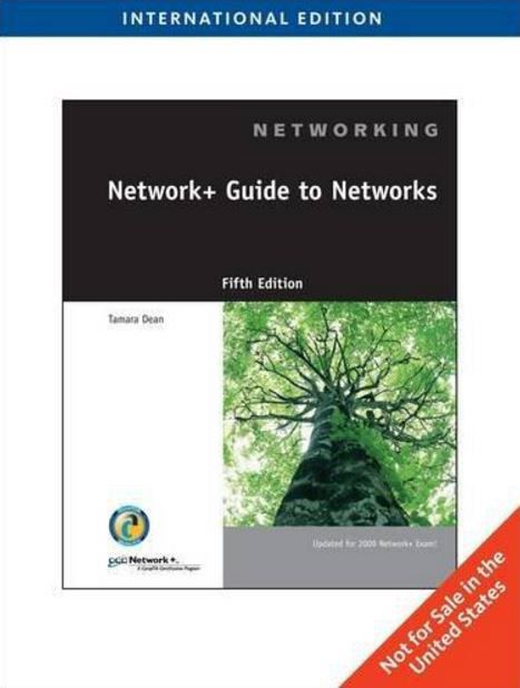 network guide to networks buy online in south africa takealot com rh takealot com network guide to networks 6th edition answers network guide to networks 7th edition
