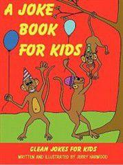 A Joke Book for Kids