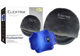 Elektra - Electric Hot Water Bottle - Foot warmer