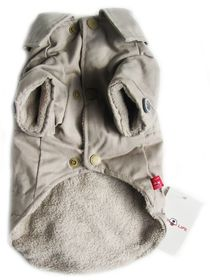 Dog's Life - Army Jacket Khaki - Medium