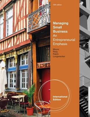 Small business management an entrepreneurial emphasis small business management an entrepreneurial emphasis international edition loading zoom fandeluxe Image collections