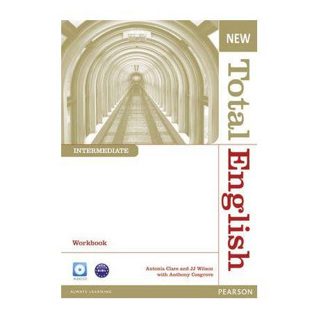 Total English Intermediate Students Book