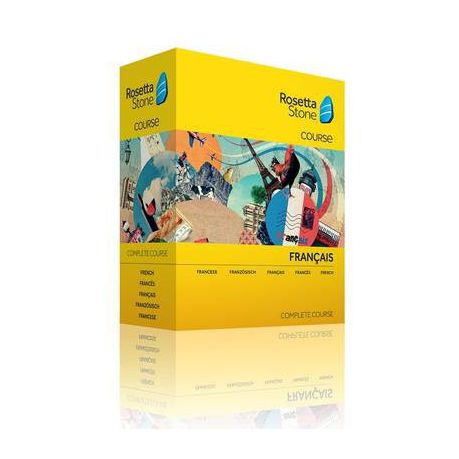 install language rosetta stone without cd mac