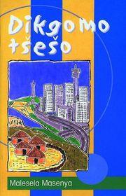 Dikgomo Tseso