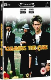 Gleaming the Cube - (Import DVD)