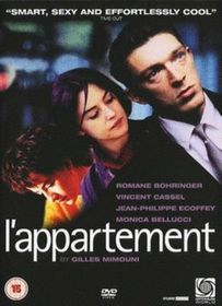 L'appartement - (Import DVD)