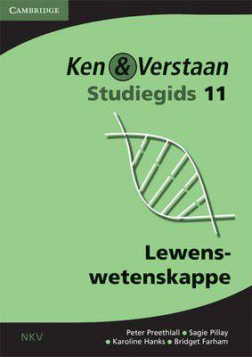 study and master life sciences grade 11 study guide afrikaans rh takealot com 6 Study Link 4th Grade Study Links 5 Grade 5 5