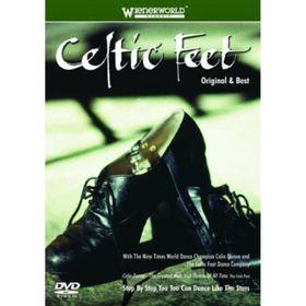 Colin Dunne:Celtic Feet - (Region 1 Import DVD)