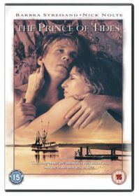 Prince of Tides(Old Sleeve) - (Import DVD)