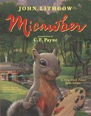Micawbeer P/b