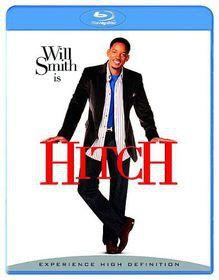 Hitch (Import Blu-ray)