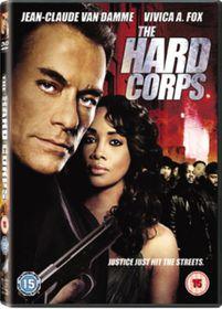 Hard Corps - (Import DVD)