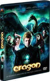 Eragon - (Import DVD)