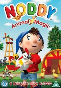 Noddy - Animal Magic - (Import DVD)