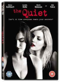 Quiet - (Import DVD)