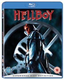 Hellboy - (Import Blu-ray Disc)