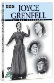 Joyce Grenfell-Bbc Collection - (Import DVD)