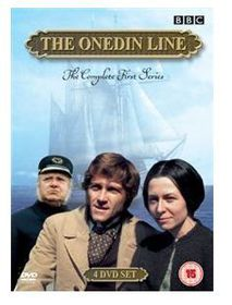 Onedin Line-Complete Series 1 - (Import DVD)