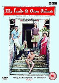My Family & Other Animals (2005) - (Import DVD)