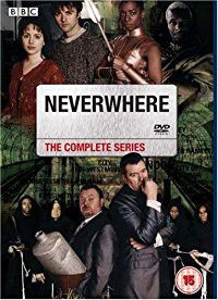 Neverwhere - (Import DVD)
