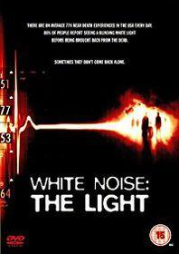 White Noise 2 (DVD)
