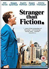 Stranger Than Fiction (2006) (DVD)