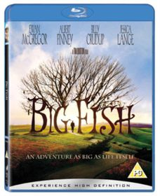 Big Fish - (Import Blu-ray Disc)