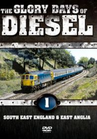 Diesel-S.E.England/East Anglia - (Import DVD)