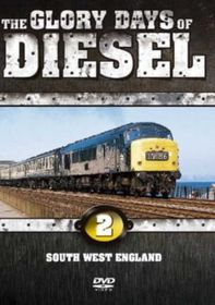 Diesel-South West England - (Import DVD)