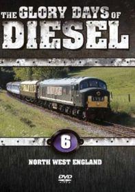 Diesel-North West England - (Import DVD)