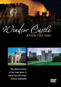 Windsor After the Fire - (Import DVD)