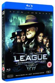 League Of Extraordinary Gentlemen, The - (Import Blu-ray Disc)