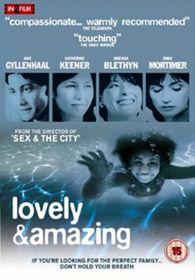 Lovely & Amazing - (Import DVD)