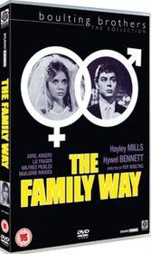 Family Way - (Import DVD)