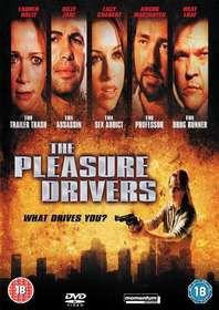 The Pleasure Drivers (DVD)