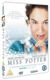 Miss Potter - (Import DVD)