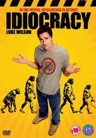 Idiocracy (2006) - (DVD)
