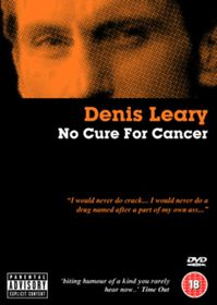 Denis Leary - No Cure for Cancer - (Import DVD)
