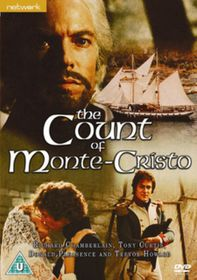 Count of Monte Cristo - (Import DVD)