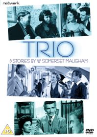 Trio - (Import DVD)