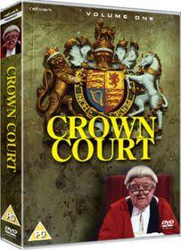 Crown Court Volume 1 - (Import DVD)