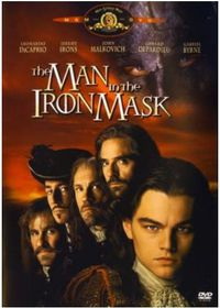 Man in the Iron Mask (1998)(DVD)