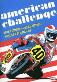 American Challenge - (Import DVD)