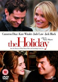 Holiday (Cameron Diaz)(Sale) - (Import DVD)