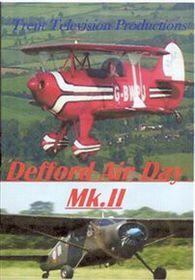 Defford Air Day Mark 2 - (Import DVD)