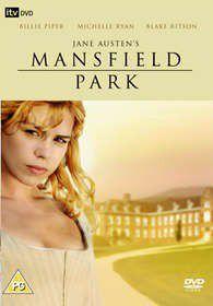 Mansfield Park (DVD)