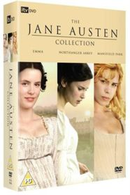 Jane Austen Boxset (DVD)