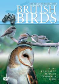 Ultimate Guide/British Birds - (Import DVD)