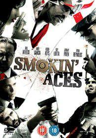 Smokin Aces (DVD)
